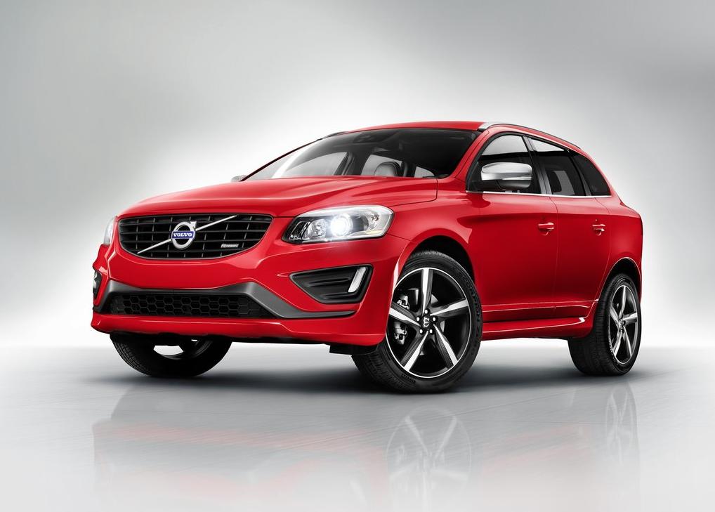 2015 Volvo xC60 R design