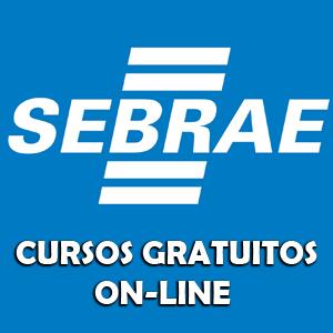 CURSO GRATUITO SEBRAE-
