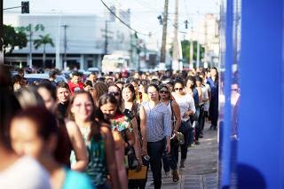 Pará abre vagas para concursos públicos em diversas áreas