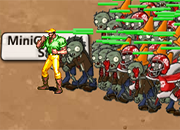 juego Combat Vs Zombies 2