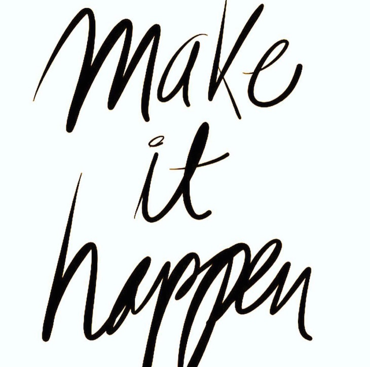 Make-It-Happen-#MondayMotivation-PinkOrchidMakeup-Vivi-Brizuela