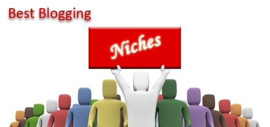 Top 5 Blogging Niches for Newbie Bloggers  ~ Tutorials Hunt | Urdu & Hindi Video Tutorials