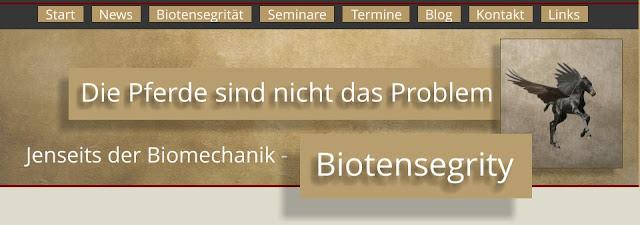 www.Die-Pferde-sind-nicht-das-Problem.de