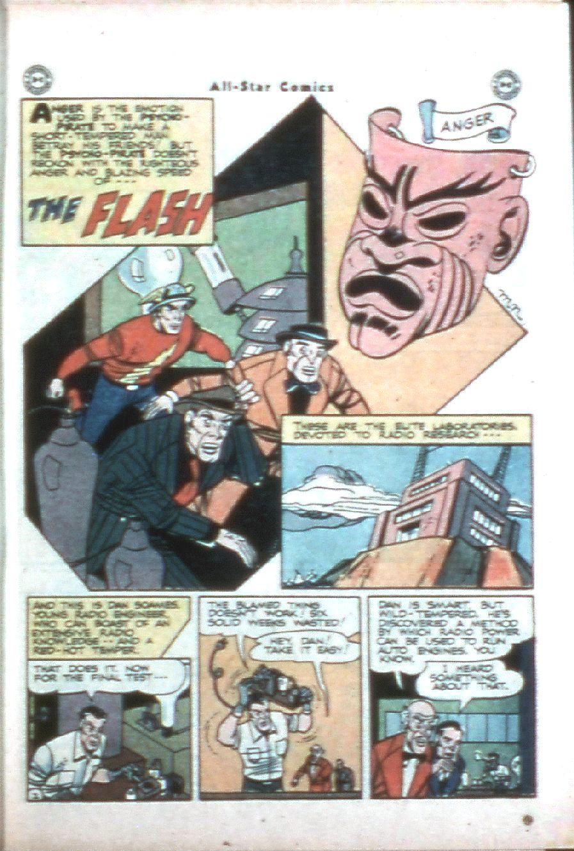 Read online All-Star Comics comic -  Issue #32 - 39