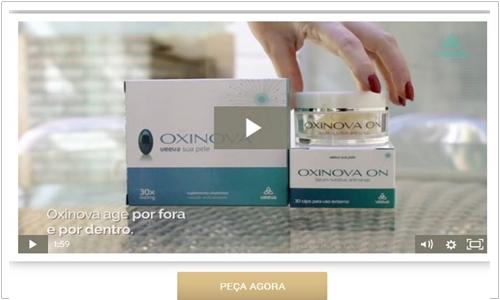 Creme para rugas no rosto - Oxinova Como Funciona? Cremes anti rugas