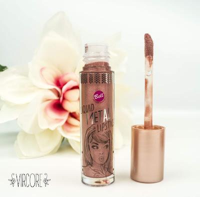 Liquid Metal Lipstick Bell