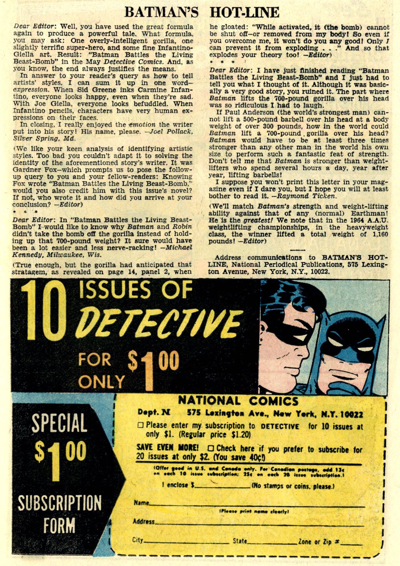 Detective Comics (1937) 343 Page 24