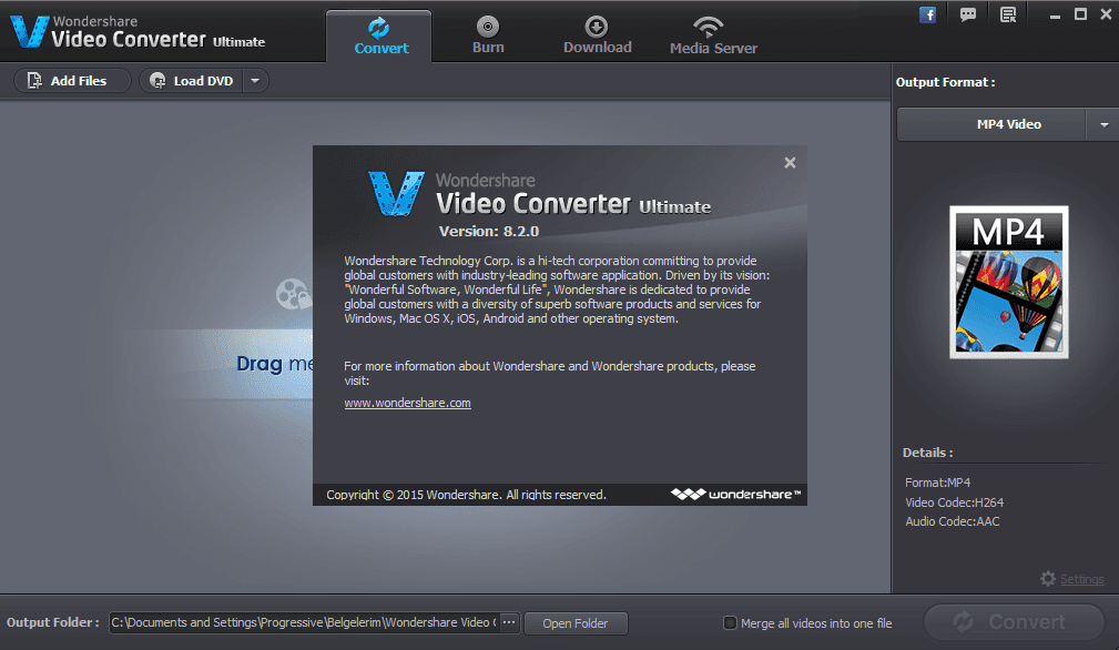 ifo to mp4 converter online