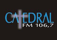 ouvir a Catedral FM 106,7 ao vivo e online RJ