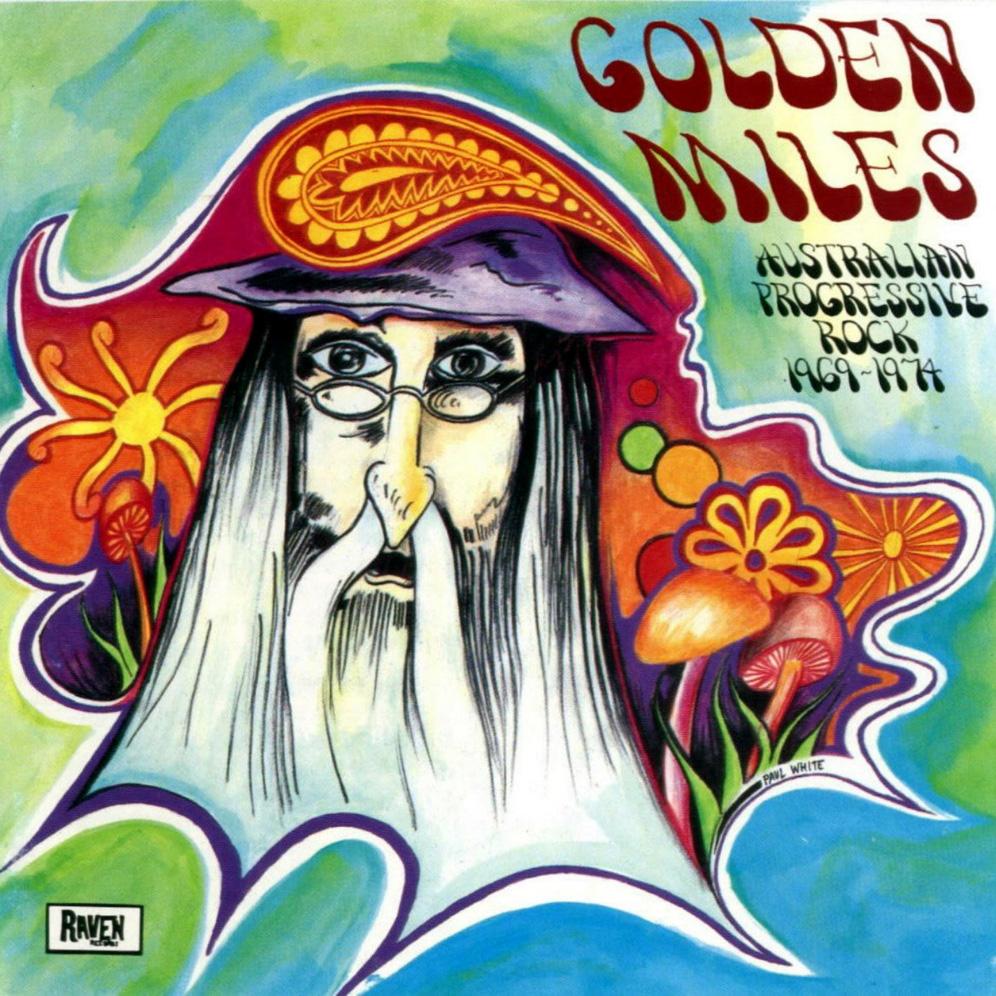 Various - Golden Rock Ballads Vol.1