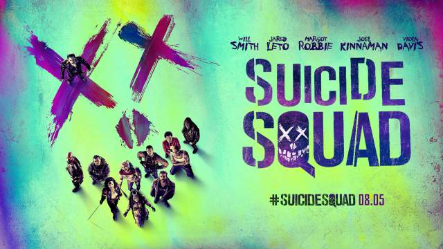 564e8b8b508 Suicide Squad is a 2016 American superhero film based on the DC Comics  antihero team of the same name. The third installment in the DC Extended  Universe