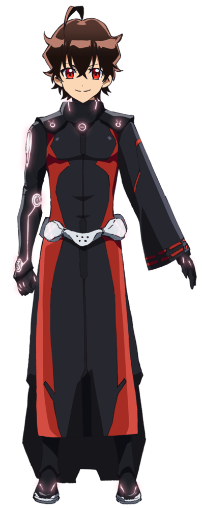 Render Enmadou Rokurou