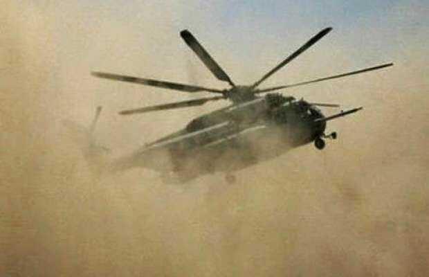 Air Force jets bomb Boko Haram at Tagoshe mountain
