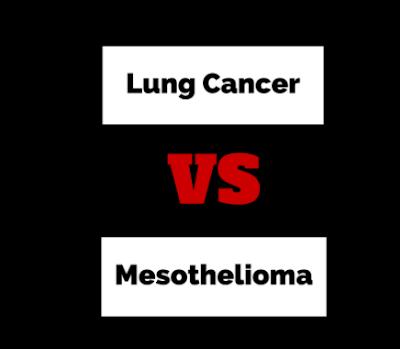 Lung Cancer Vs Mesothelioma   mesotheliomasandiego