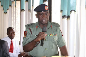 NYSC to deploy serving doctors & other medical corpers to IDPs Camps