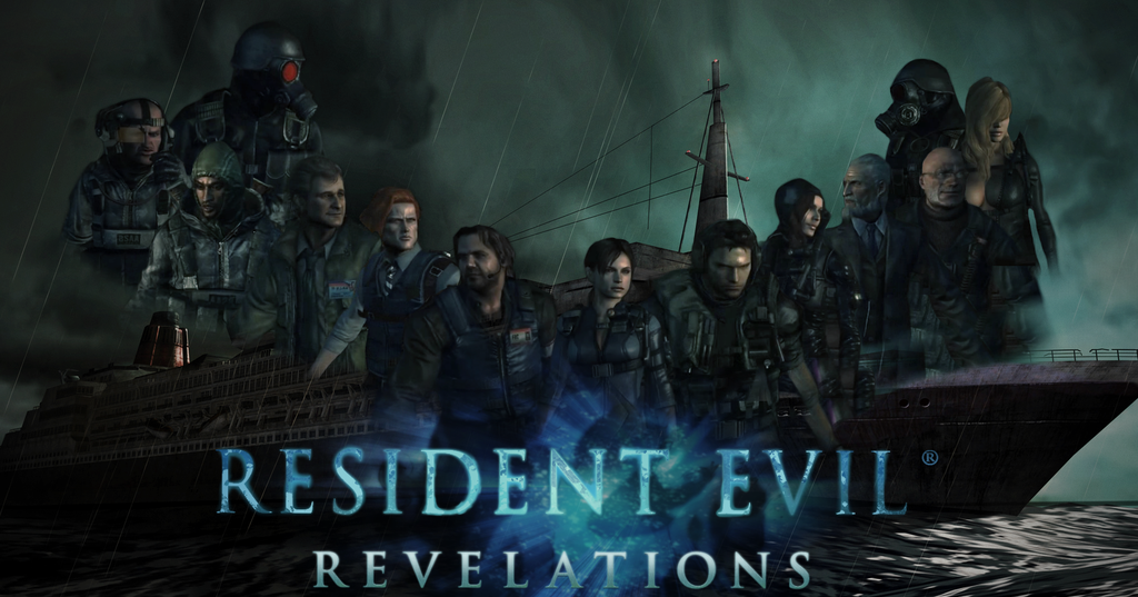Resident Evil 4 Save File Location