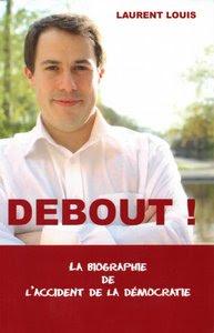 Télécharger Livre Gratuit Debout ! La biographie de l'accident de la democratie pdf