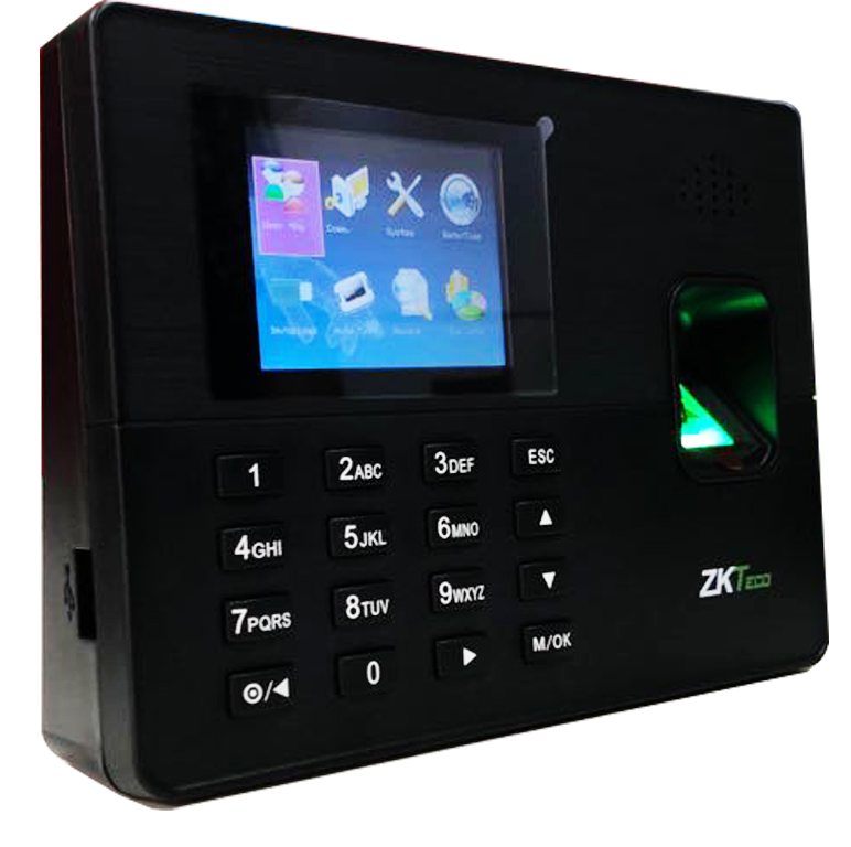 Biometric and Access Control Technology: 2018
