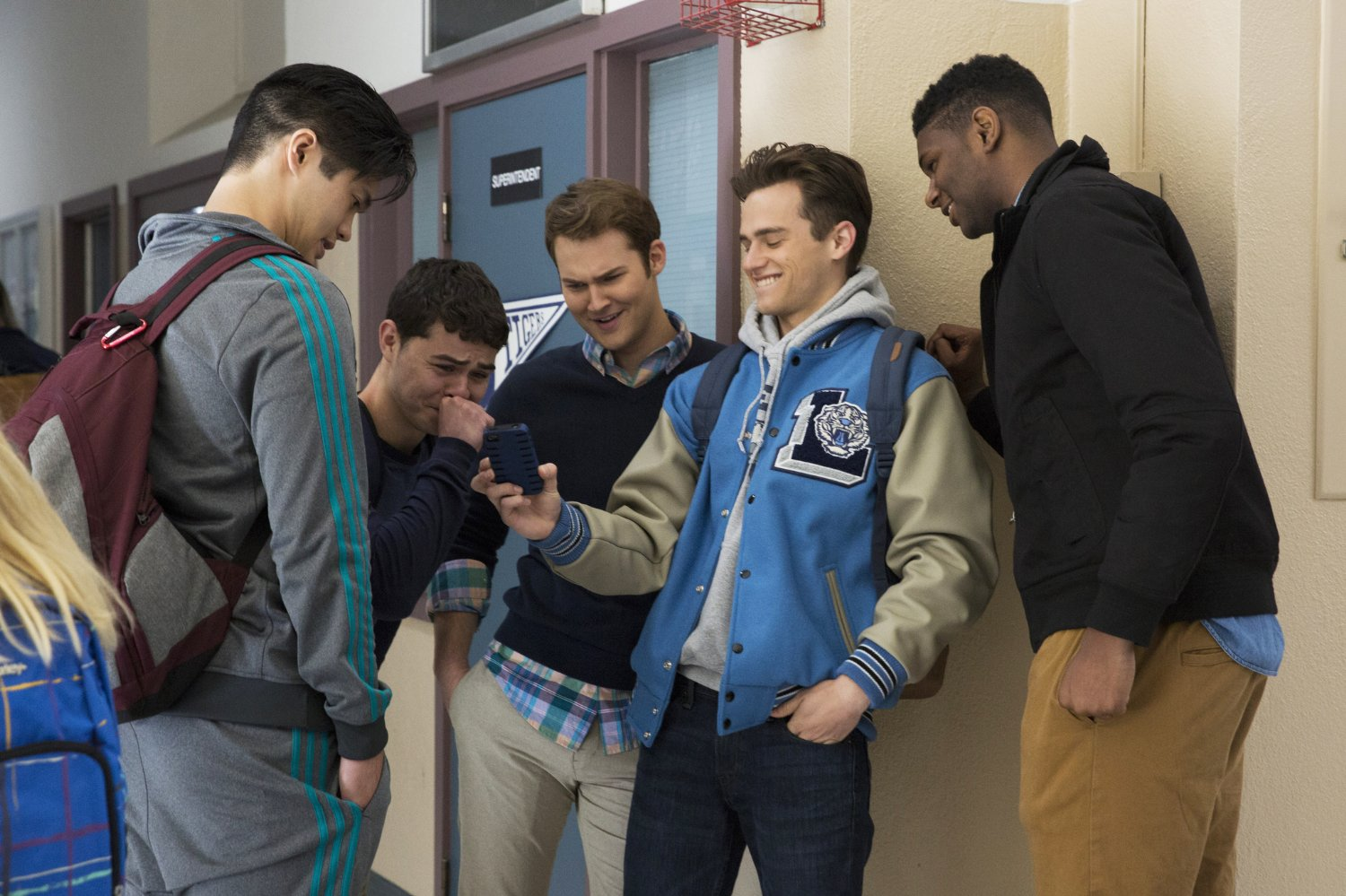 13 Reasons Why trata el bullying en la adolescencia
