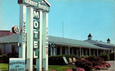 Colfax Avenue Motels On