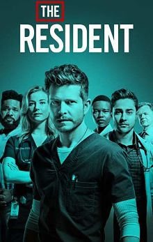 Sinopsis pemain genre Serial The Resident: Season 2 (2018)