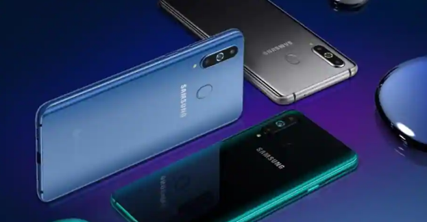 Samsung Galaxy A8s launched in China: Specifications, more details on under display camera