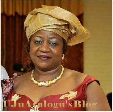 2019: Lauretta Onochie speaks on Buhari 'offering' Saraki automatic ticket, oil well