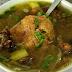 Resep Soto Minang | Soto Ayam Khas Padang
