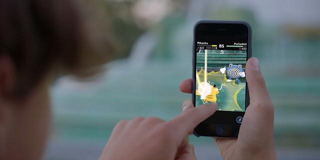 HATI-HATI : Ancaman Serius dari Game Pokemon GO