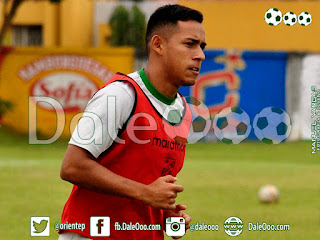 Oriente Petrolero - Rodrigo Vargas Castillo - DaleOoo.com página Club Oriente Petrolero