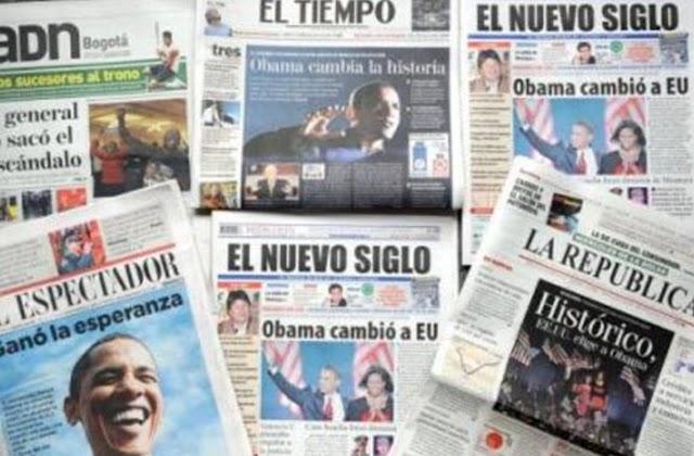 Procurador intervendrá en defensa de la libertad de prensa