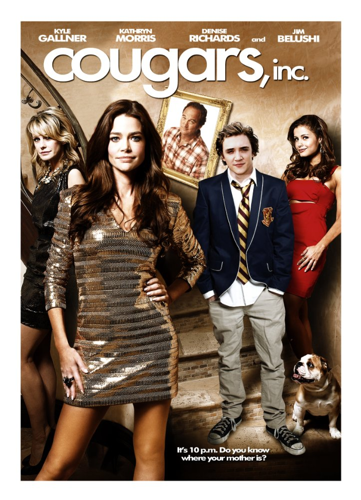 Cougar Inc.