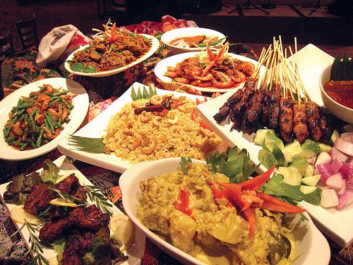 resep menu berbuka puasa praktis lengkap dengan panduan