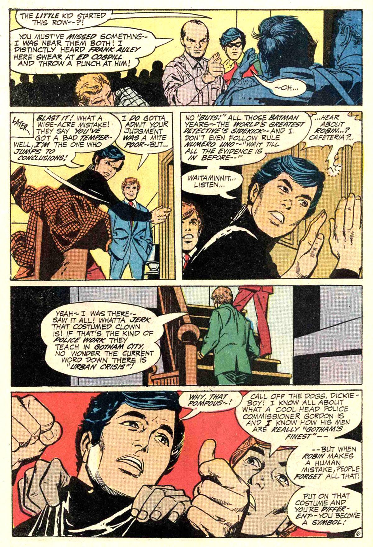 Detective Comics (1937) 402 Page 29
