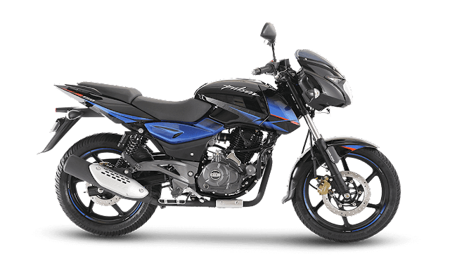 best bikes in India 150cc, Bajaj pulsar 150