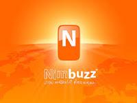 Cara Transaksi Pulsa Via Nimbuzz Messenger
