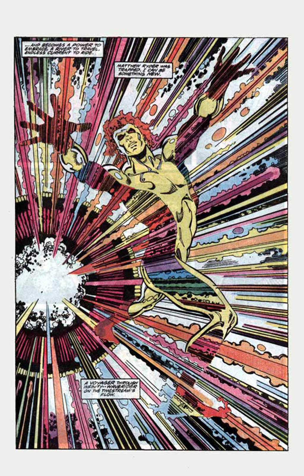 Read online Armageddon 2001 comic -  Issue #1 - 52