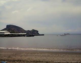Pantai Benete 2