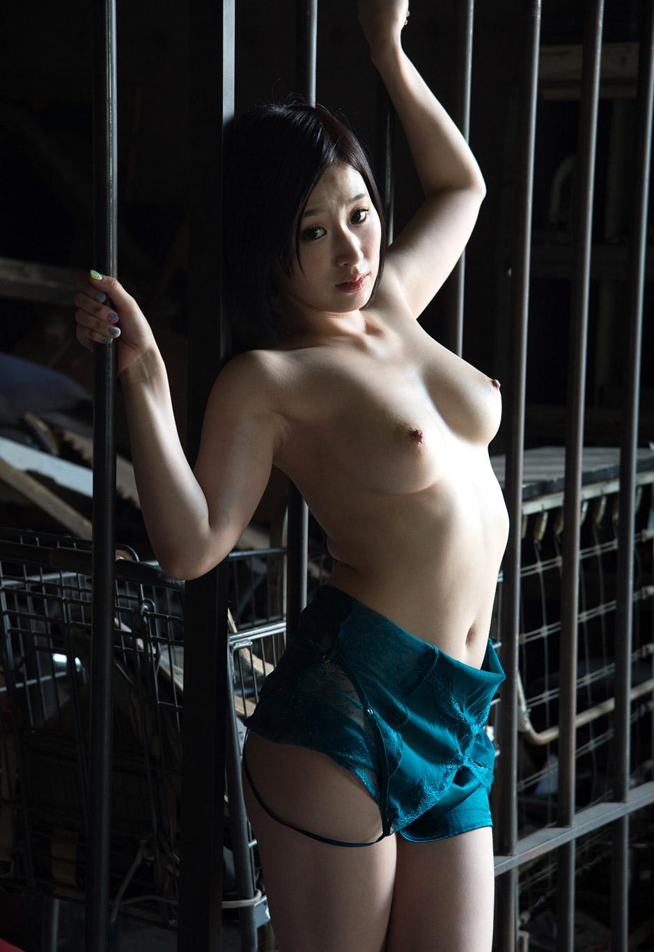 sana imanaga sexy naked pics 02