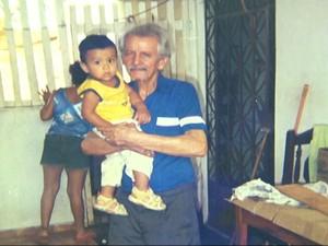 Morre em Santarém, aos 89 anos, o comerciante 'seu Camilo'