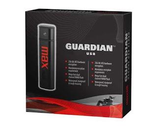 برنامج ازالة الفيروسات من الفلاشة 2019 USB Guardian للكمبيوتر