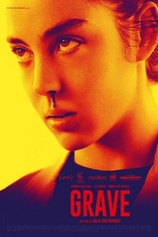 Grave [2016] [DVDR] [NTSC] [Subtitulado]