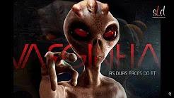 Varginha: As Duas Faces do ET - Documentário Completo (Rede Brasileira de Pesquisas Ufológicas)