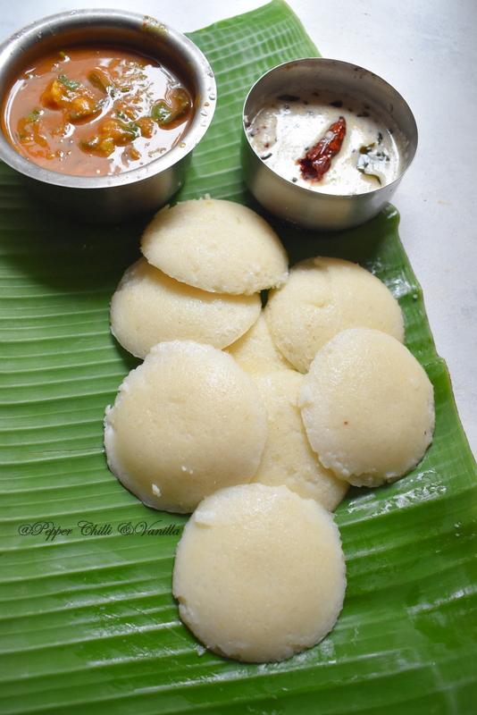 how to make instant poha idli