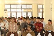 Pengurus Muhammadiyah Selayar Ikut Pembukaan Darul Arqam Di Makassar