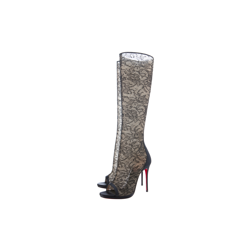 ff4dbca3ccc1 Christian Louboutin launches 20th Anniversary Capsule Collection