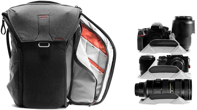 Best Backpacks 2019 For Photographers