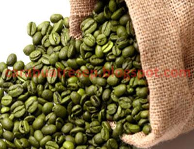 Cara Membuat Green Coffee Sendiri dan Cara Mengkonsumsinya