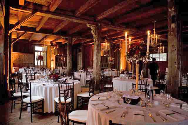 Mendocino Wedding Venues