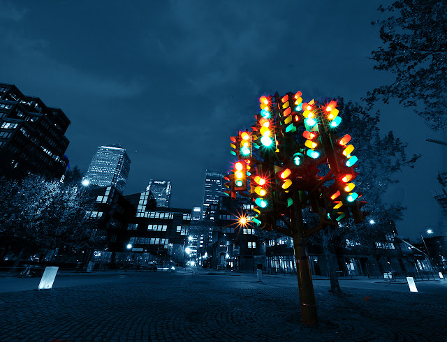 By William Warby from London, England - Traffic Light Tree, CC BY 2.0, https://commons.wikimedia.org/w/index.php?curid=5224129